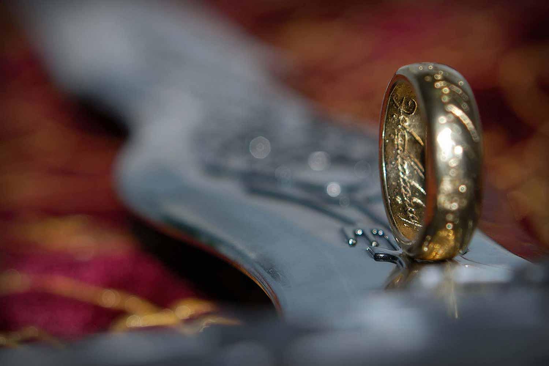 X Ring Price